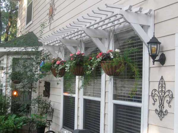 31 Creative Touches to Prepare Your Patio for Summer - homesthetics decor (12)