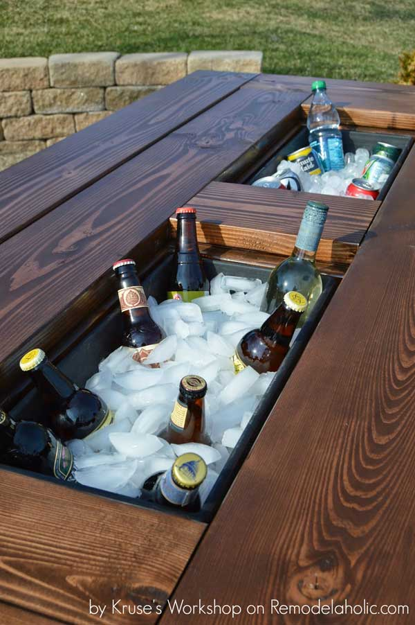 31 Creative Touches to Prepare Your Patio for Summer - homesthetics decor (13)