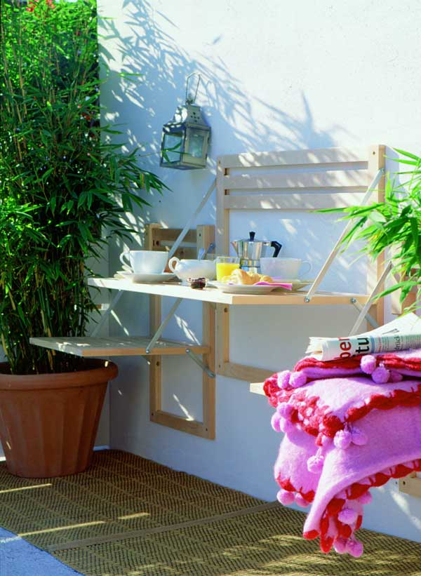 31 Creative Touches to Prepare Your Patio for Summer - homesthetics decor (19)