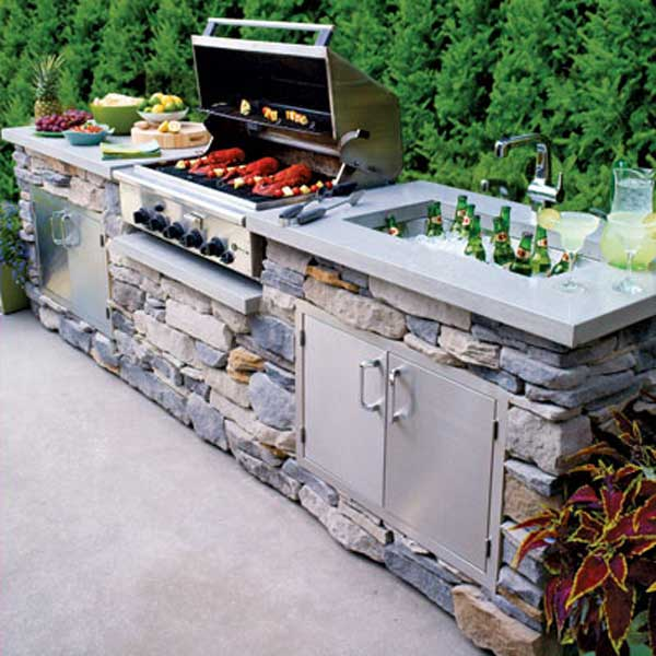 31 Creative Touches to Prepare Your Patio for Summer - homesthetics decor (20)