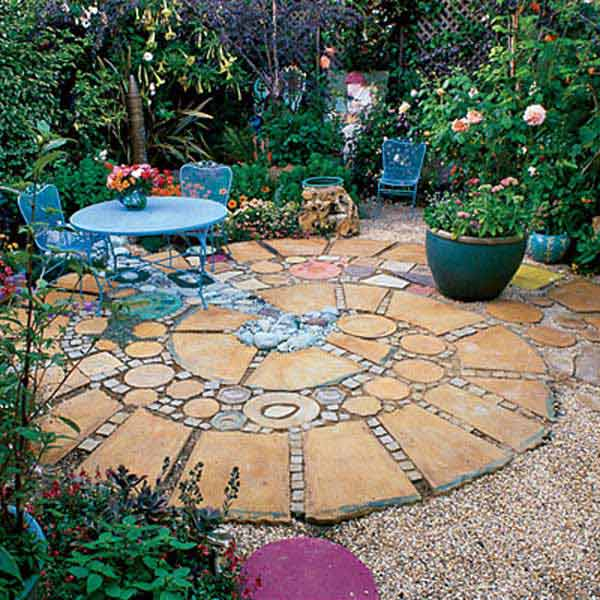 31 Creative Touches To Prepare Your Patio For Summer   Homesthetics Decor  (3)