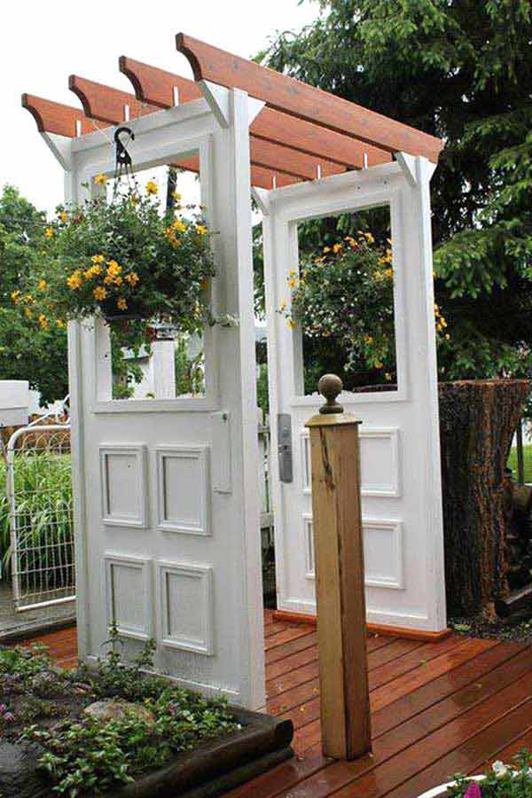 31 Creative Touches to Prepare Your Patio for Summer - homesthetics decor (6)
