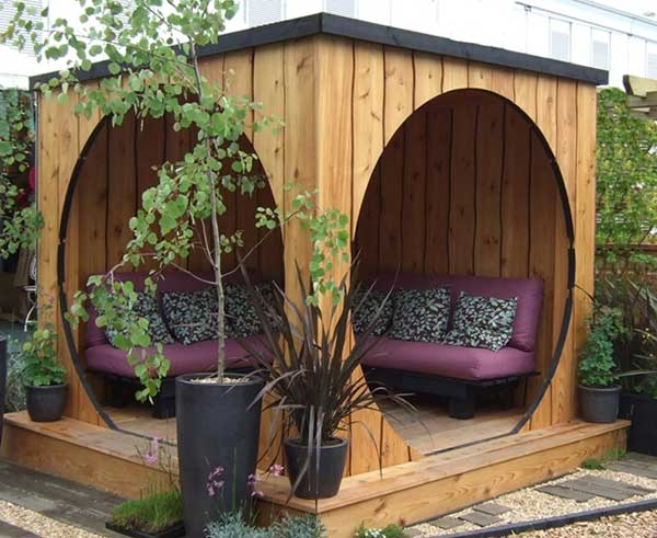31 Creative Touches to Prepare Your Patio for Summer - homesthetics decor (7)