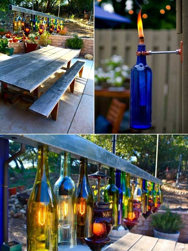 31 Creative Touches to Prepare Your Patio for Summer - homesthetics decor (8)