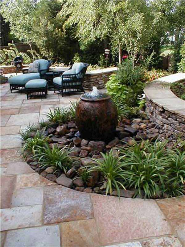 31 Creative Touches to Prepare Your Patio for Summer - homesthetics decor (9)