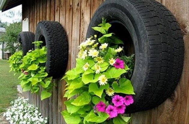 DIY Projects On How To Reuse Old Tires-homesthetics (10)