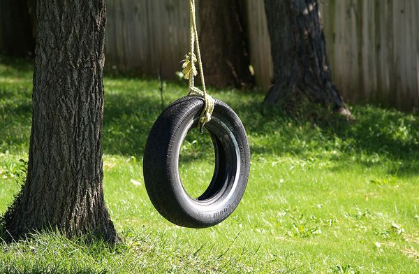 DIY Projects On How To Reuse Tires-homesthetics (25)