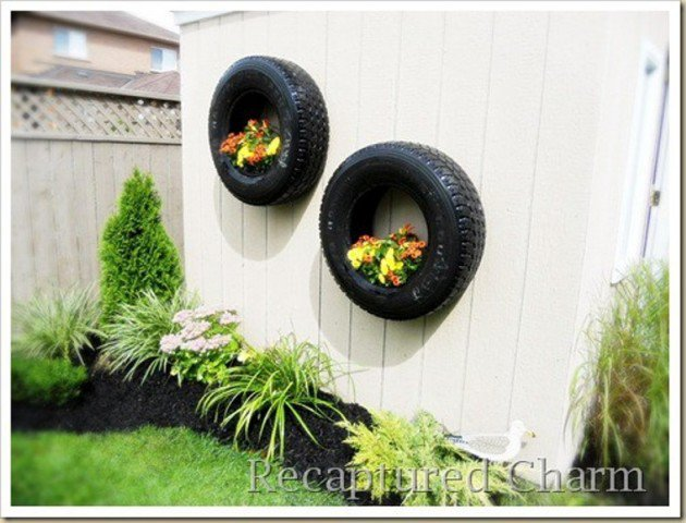 DIY Projects On How To Reuse Tires-homesthetics (26)