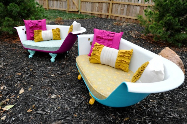DIY Repurposed Bathtubs Projects-homesthetics (2)
