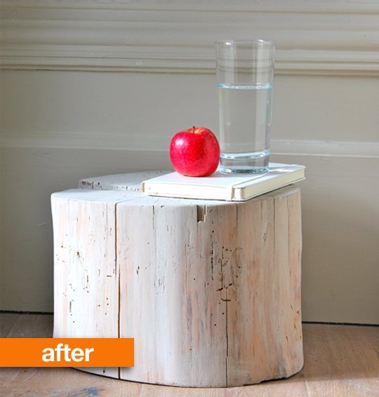 Magical DIY Tree Stump Table Ideas That Will Transform Your World homesthetics wood diy projects (17)