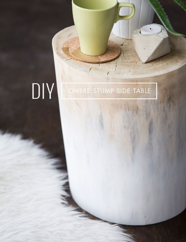 Magical DIY Tree Stump Table Ideas That Will Transform Your World homesthetics wood diy projects (7)