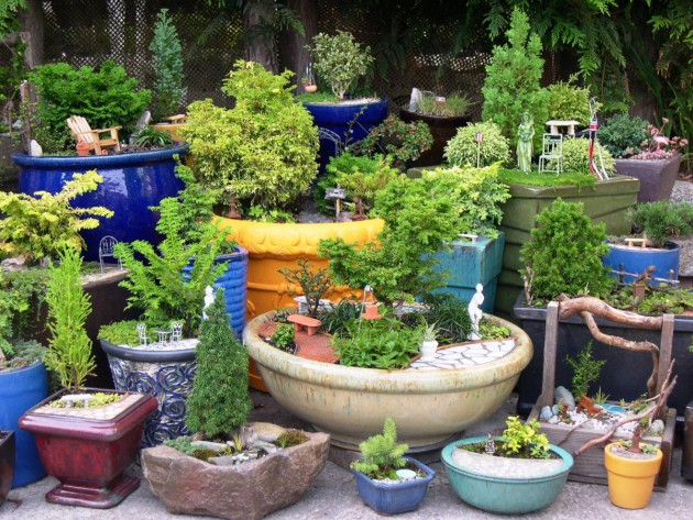 15 Beautiful and Attractive Gardening Design Ideas Torn From Fairy Tales homesthetics backyard landscaping ideas (1)