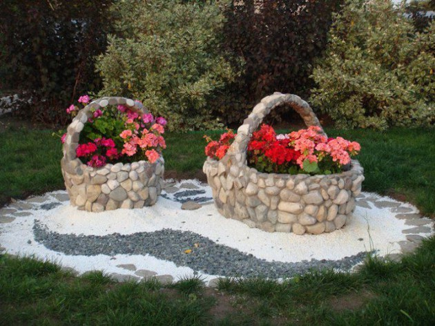 15 Beautiful and Attractive Gardening Design Ideas Torn From Fairy Tales homesthetics backyard landscaping ideas (14)