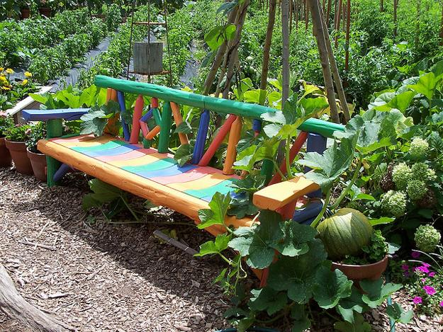 15 beautiful and attractive gardening design ideas torn from fairy tales homesthetics backyard landscaping ideas - Gardening Design Ideas
