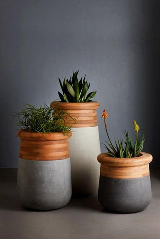 15 Diy Concrete Ideas For A Chic Minimal Design