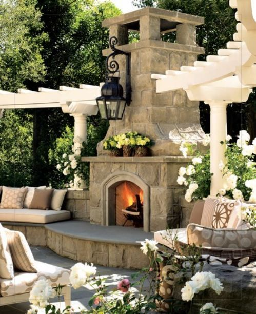15 Of The Most Elegant Patio Designs You Have Ever Seen-homesthetics.net (2)