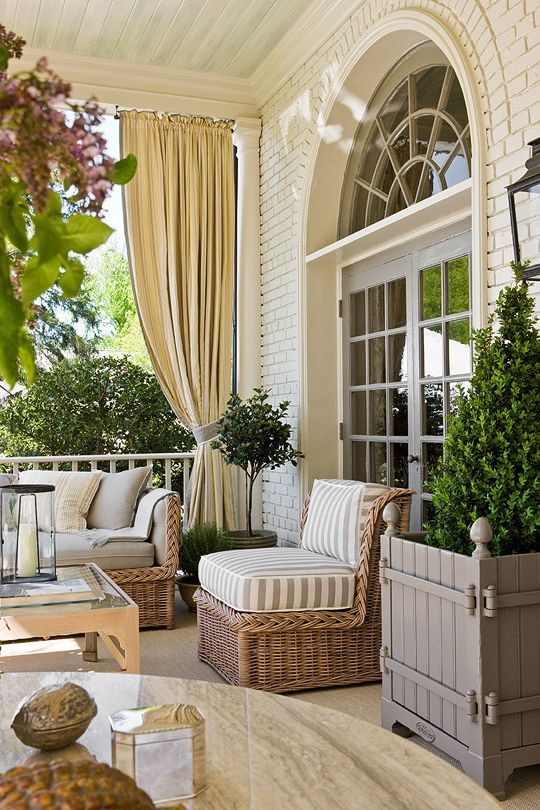 Fancy  Of The Most Elegant Patio Designs You Have Ever Seen homesthetics net