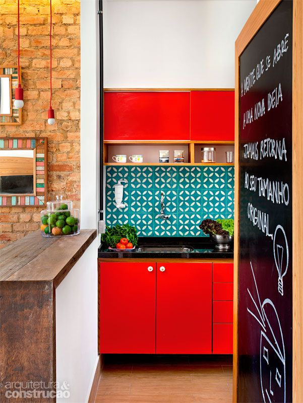 17 Colorful Kitchen Designs That Would Cheer Up Any Home-homesthetics.net (2)