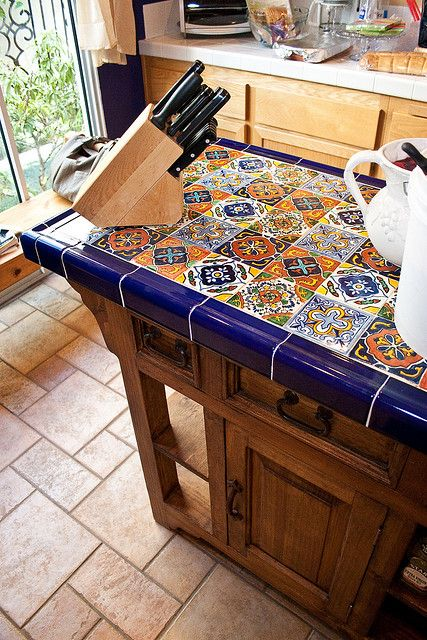 17 Colorful Kitchen Designs That Would Cheer Up Any Home-homesthetics.net (4)