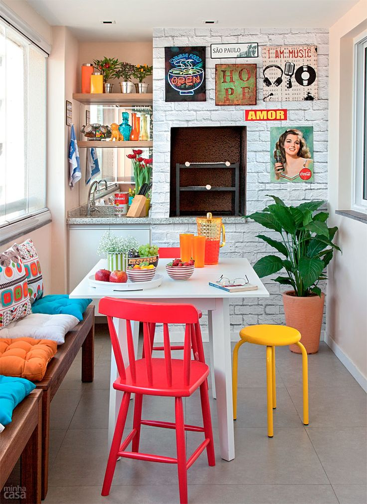 17 Colorful Kitchen Designs That Would Cheer Up Any Home-homesthetics.net (7)