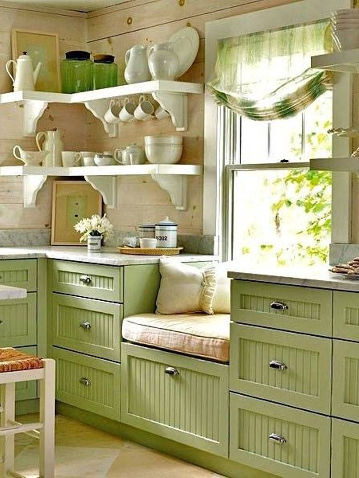 17 Colorful Kitchens That Would Cheer Up Any Home Homesthetics.net (23)