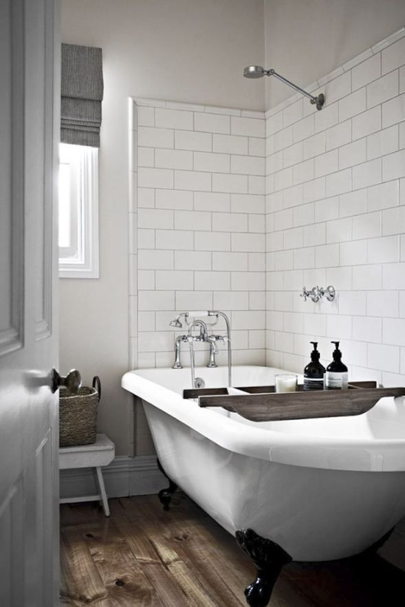 17 rustic and natural bathroom inspiration ideas homestheticsnet 10 - Bathroom Inspiration