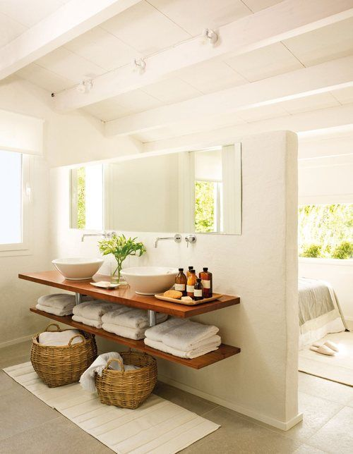 natural bathroom ideas 17 rustic and bathroom inspiration ideas 14337