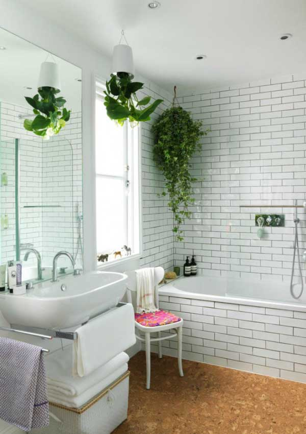 19 Extremely Beautiful Affordable Decor Ideas That Will Add The Spa Style to Your Bathroom Homesthetics Spa Like Bathrooms (14)