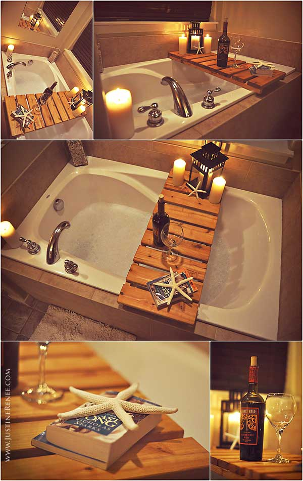 19 Extremely Beautiful Affordable Decor Ideas That Will Add The Spa Style to Your Bathroom Homesthetics Spa Like Bathrooms (2)