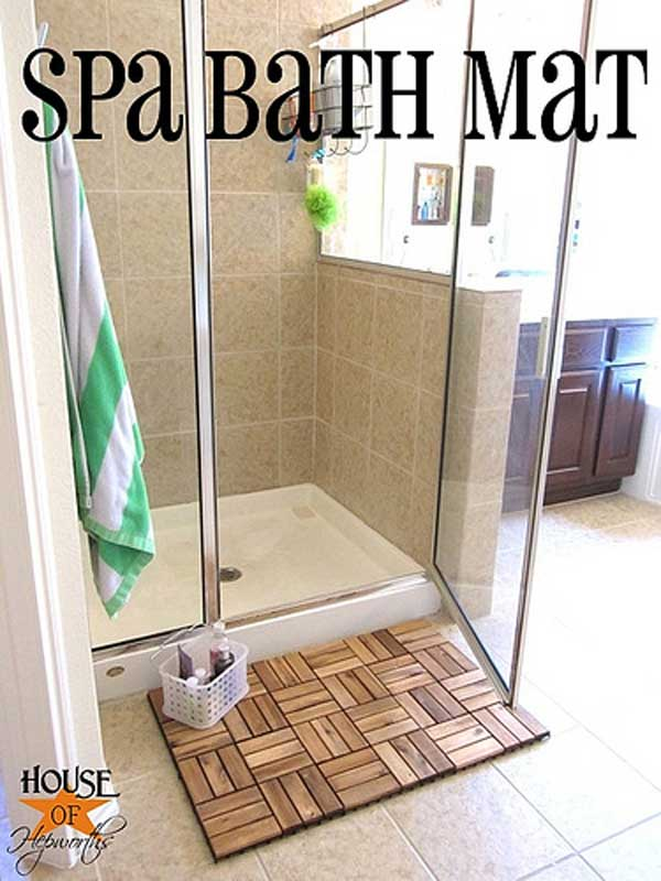 19 Extremely Beautiful Affordable Decor Ideas That Will Add The Spa Style to Your Bathroom Homesthetics Spa Like Bathrooms (7)