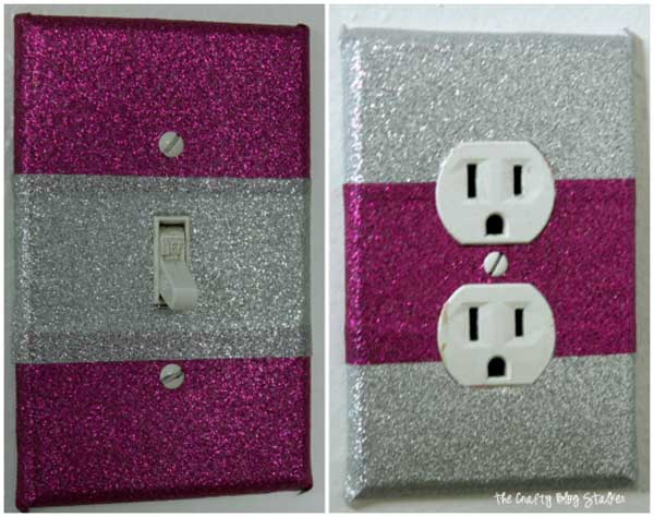21 Unique Ways to Decorate Light Switches Plates In Contemporary Designs homesthetics decor (11)