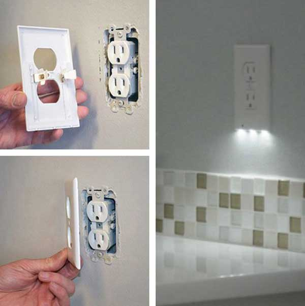 21 Unique Ways to Decorate Light Switches Plates In Contemporary Designs homesthetics decor (18)