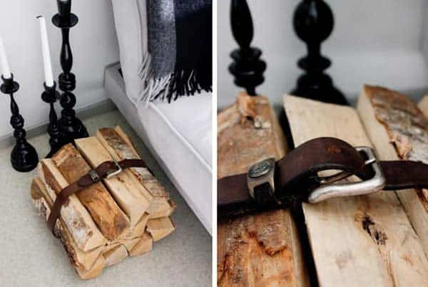 22 Ingenious Ways to Use Old Leather Belts in DIY Projects homesthetics decor (16)