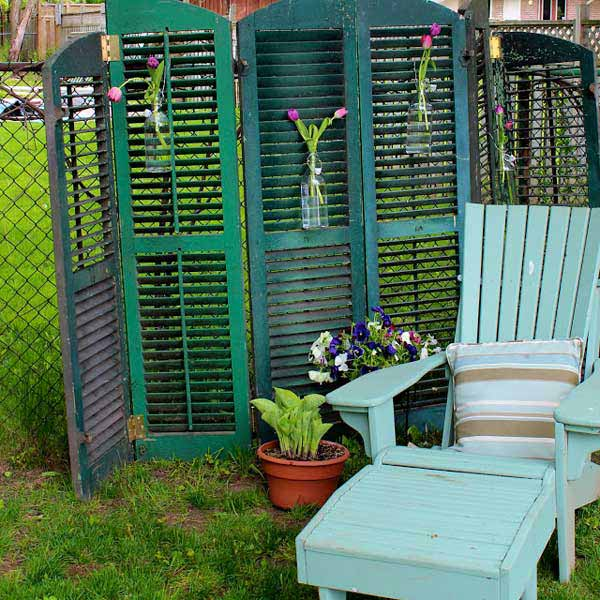 Marvelous  Simply Beautiful Low Budget Privacy Screens For Your Backyard homesthetics decor