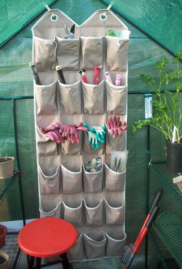 24 Ingenious and Practical DIY Yard Storage Solutions  homesthetics outdoor diy storage (21)