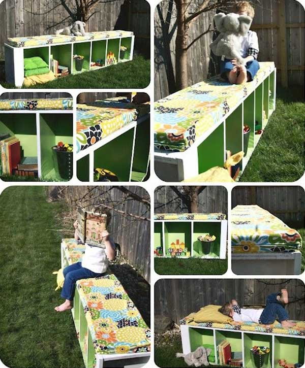 24 Ingenious and Practical DIY Yard Storage Solutions  homesthetics outdoor diy storage (24)