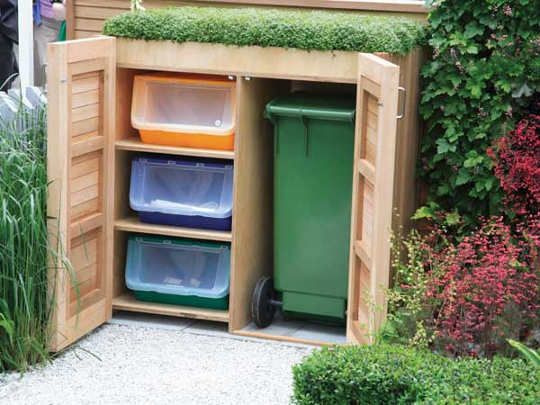 24 Ingenious and Practical DIY Yard Storage Solutions  homesthetics outdoor diy storage (5)