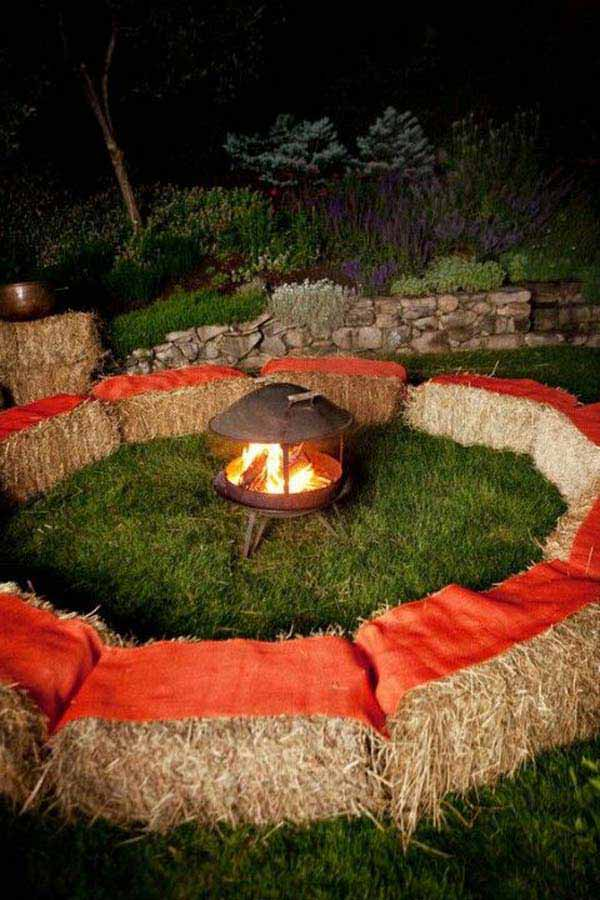 26 of The Worlds Best Outside Seating Ideas Design by Up-Cycling Items in DIY Projects homesthetics diy outdoor seating ideas (11)