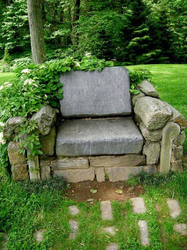 26 of The Worlds Best Outside Seating Ideas Design by Up-Cycling Items in DIY Projects homesthetics diy outdoor seating ideas (16)