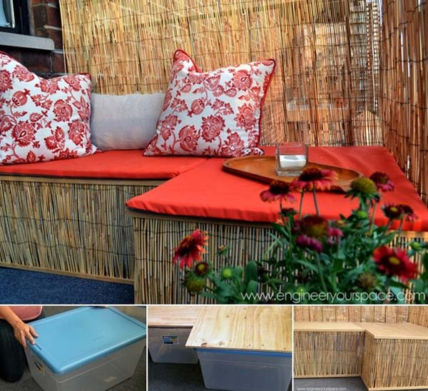 26 of The Worlds Best Outside Seating Ideas Design by Up-Cycling Items in DIY Projects homesthetics diy outdoor seating ideas (17)