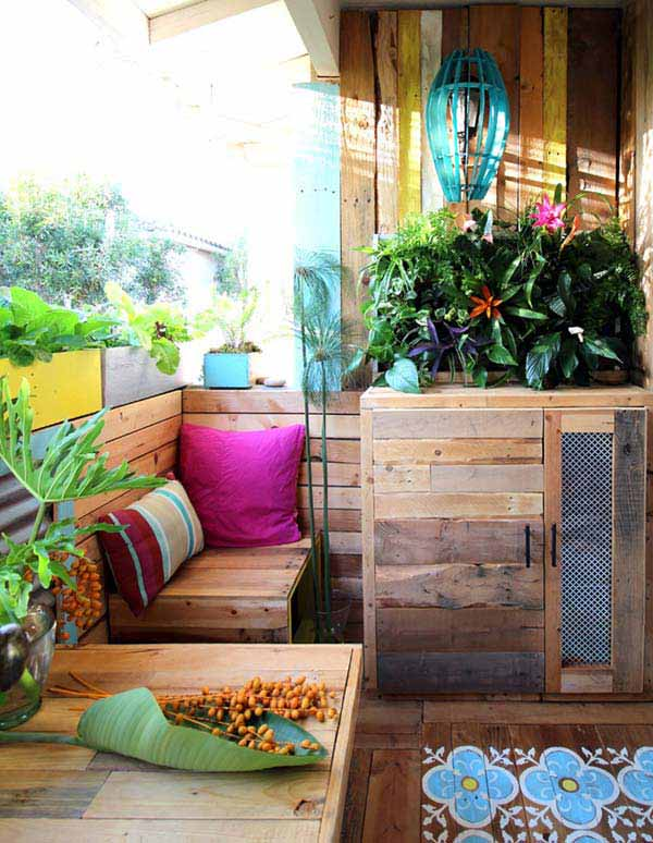 26 of The Worlds Best Outside Seating Ideas Design by Up-Cycling Items in DIY Projects homesthetics diy outdoor seating ideas (26)