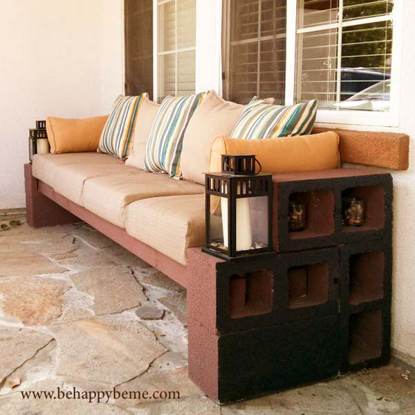 26 of The Worlds Best Outside Seating Ideas Design by Up-Cycling Items in DIY Projects homesthetics diy outdoor seating ideas (27)