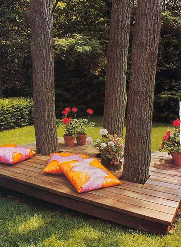 26 of The Worlds Best Outside Seating Ideas Design by Up-Cycling Items in DIY Projects homesthetics diy outdoor seating ideas (4)