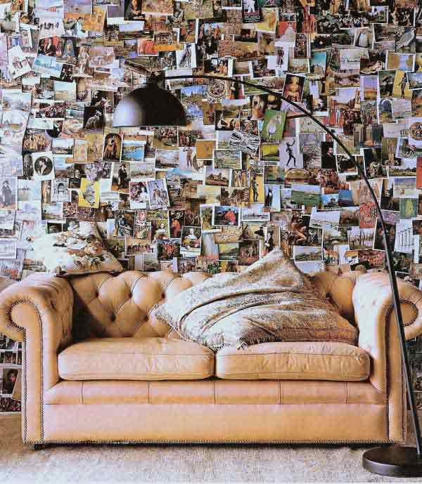 27 Extraordinarily Beautiful Ways to Decorate Your Blank Walls With DIY Projects homesthetics decor (5)