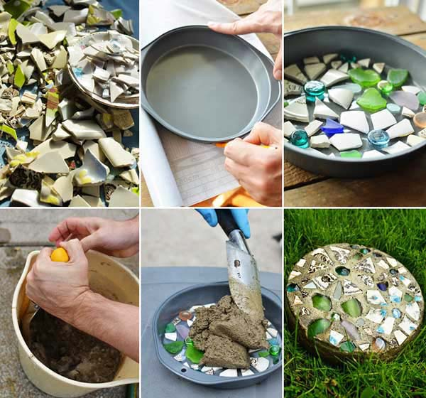 28 Highly Creative DIY Concrete Projects For Your Household homesthetics concrete crafts (13)