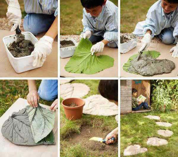 28 Highly Creative DIY Concrete Projects For Your Household homesthetics concrete crafts (19)