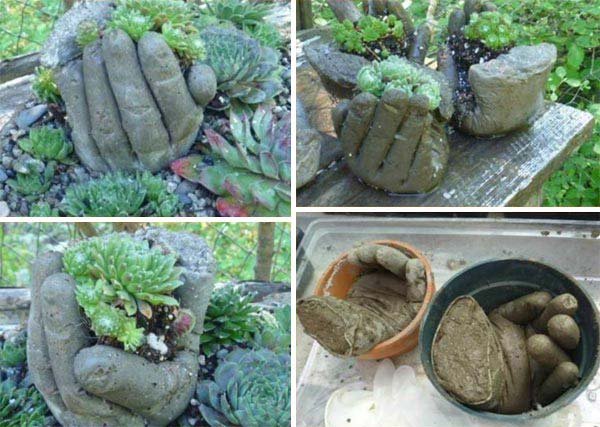 28 Highly Creative DIY Concrete Projects For Your Household homesthetics concrete crafts (20)