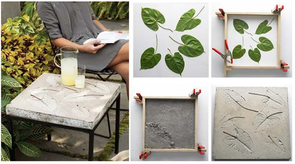 28 Highly Creative DIY Concrete Projects For Your Household homesthetics concrete crafts (22)