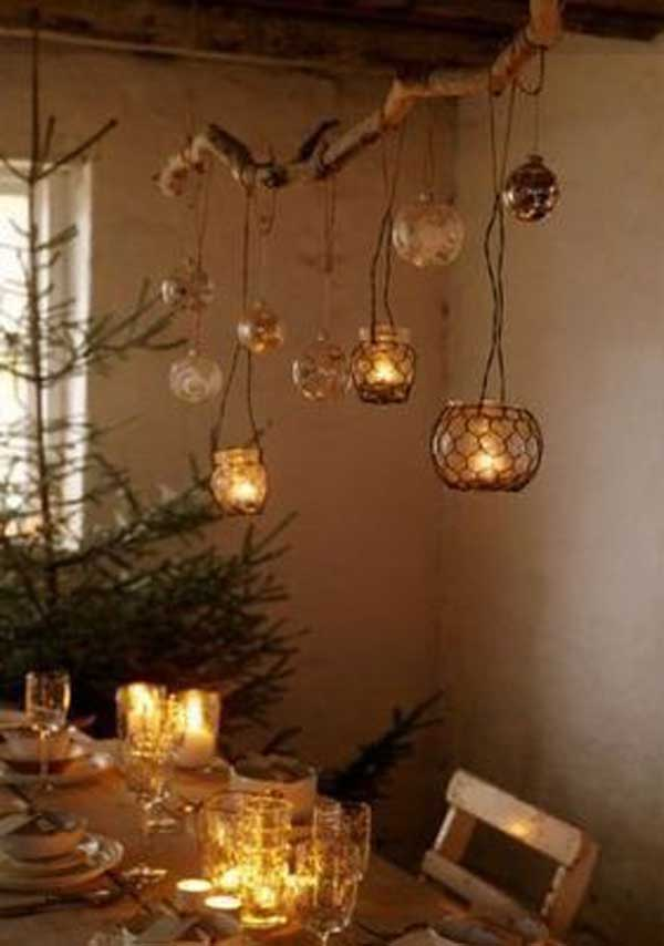 30 Sculptural DIY Tree Branch Chandeliers to Realize In an Unforgettable Setup homesthetics decor (19)