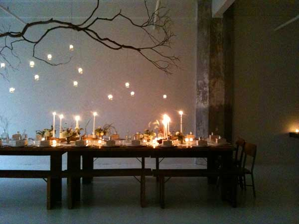 30 Sculptural DIY Tree Branch Chandeliers to Realize In an Unforgettable Setup homesthetics decor (2)